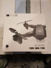 Visuo Siluroid Drohne