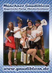 Bayrische Band ab