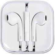 Apple EarPods Ohrstöpsel Ohrhörer - kabelgebunden