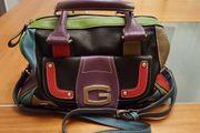 GUSSACI Handtasche