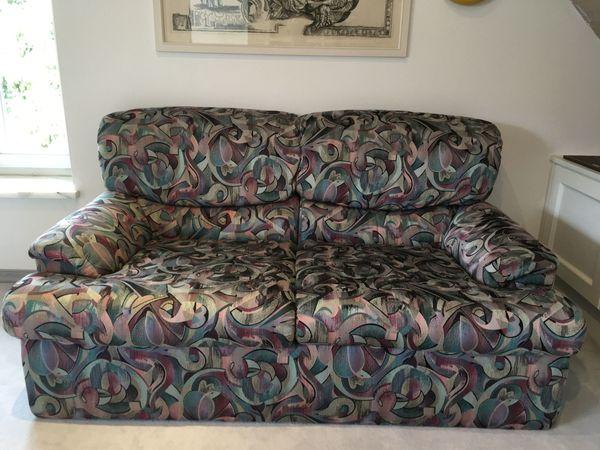 zweisitzer sofa grun grunwald