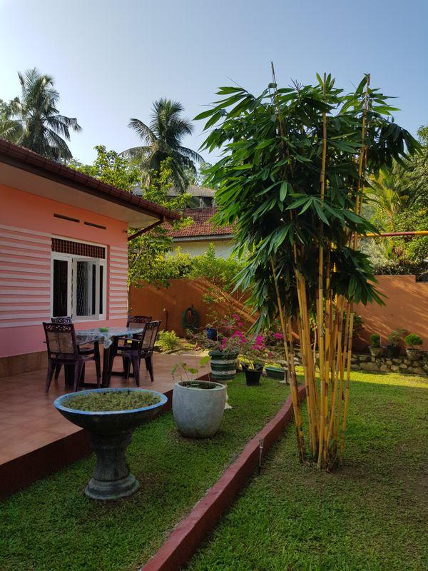 Sri Lanka Urlaub » Ferienhäuser, - wohnungen