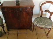 2 Stühle Louis