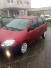 Renault Scenic 1,