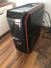 Acer PC i7