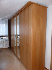 Schlafzimmer Kleiderschrank Kommode
