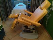 Fußpflege stuhl
