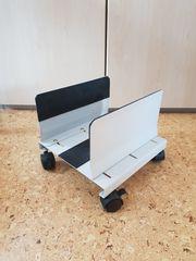 PC Ständer Computerrollwagen Trolley PC