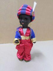 Sarotti Mohr Puppe