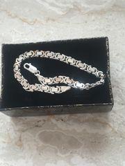 Echt Silber Armband 925 Karat