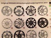 Nissan Micra Winterreifen -