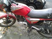 Suzuki Motorrad GS