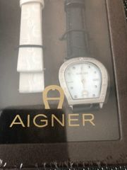 Damenarmbanduhr von AIGNER Original mit