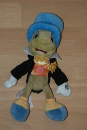 Original Disney Stofftier Jiminy Grille