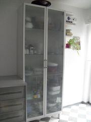Ikea Küche in zeitlosem Design