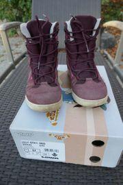 Lowa Winter-Schuhe Gr 37