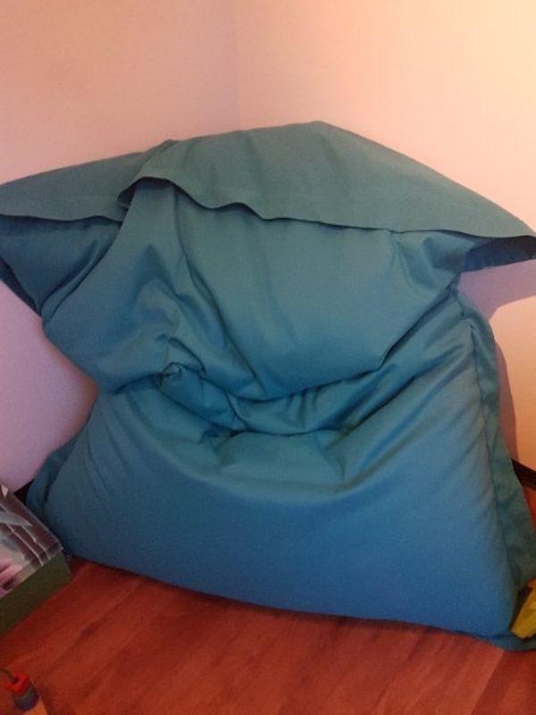 Sitzsack Kaufen. Elegant Sitzsack Bigfoot Scuba Farbe Grn With ...