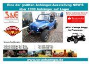 Quadix Buggy 1100