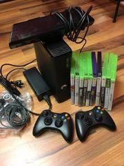 Xbox 360 Konsole
