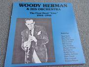 LP Woody Hermann