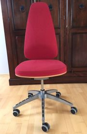 IKEA Jerrik Bürostuhl