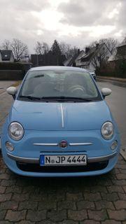 Fiat 500 Happy