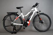 e-Trekkingbike zum Superpreis Haibike SDURO