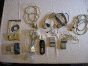 Computer-Kabel Paket