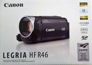 Videocamcorder Canon LEGRIA HF R46