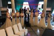 Livemusik für Ihre Hochzeitsfeier in