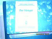 Buch Der Metzger von Jahr
