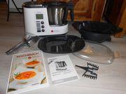 SILVERCREST Küchenmaschine