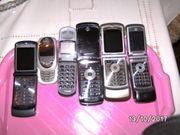Telefone Handys