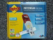 FRITZ! WLAN USB-