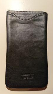 Smartphone Leder Schutzhülle