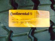 Staplerreifen Continental, neu
