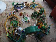 Playmobil Tierpark Zoo mit vielen