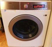 AEG Waschtrockner Waschmaschine
