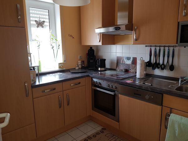 Küche inkl. E-Geräte wg Umzug abzugeben in Worms - Küchenmöbel ...