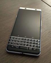 Einmalige Gelegenheit Blackberry Keyone neu