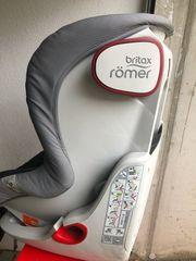 Auto-Kinder-Sitz von Römer