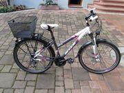 NEUWERTIGES Jugend-Fahrrad 26 Zoll