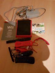 Wii mini rot