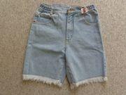 Kinderbekleidung Jeans Shorts