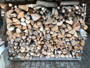 Hartholz zu verkaufen