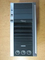 Fujitsu-Siemens Workstation Celsius M440 ohne