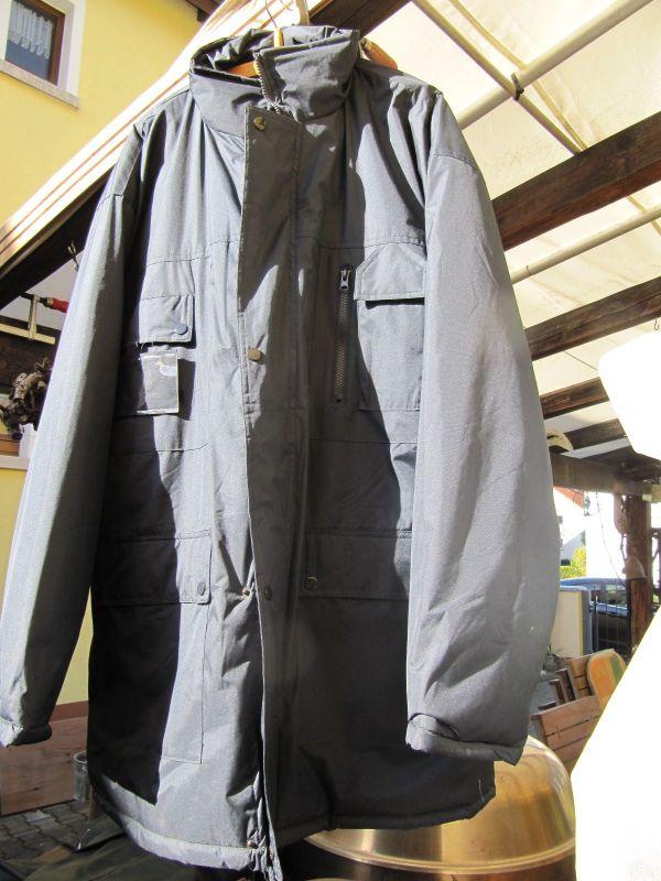 Security-Jacke bzw. » Herrenbekleidung