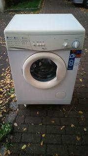 Waschmaschine von Whirlpool (