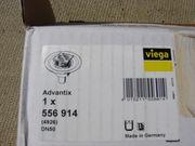 Viega Advantix-Bodenablauf Duschablauf-senkrecht DN50-Modell 4926