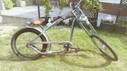 Fahrrad Nirve Cannibal Chopper Bike